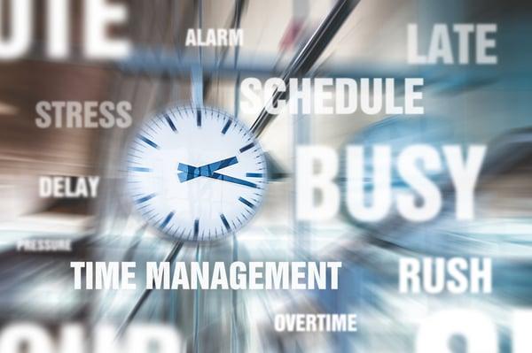 optimiser son temps et gagner du temps de travail