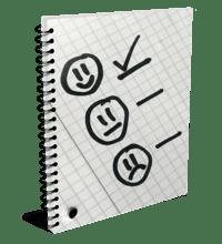 checklist état des lieux